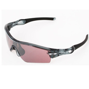Oakley RADAR PATH Crystal Black G20 Black Iridium